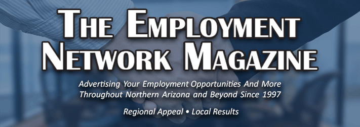 Advertise your Employment Opportunity in the The Employment Network Magazine